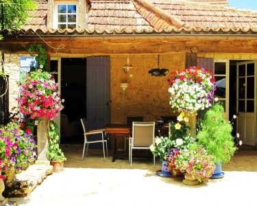 View Details of House Sitting Assignment in Dordogne, France
