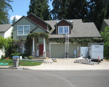 View Details of House Sitting Assignment in Tigard, Oregon