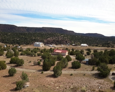 View Details of House Sitting Assignment in Mountainair, New Mexico