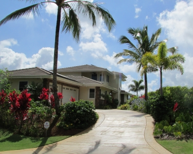 View Details of House Sitting Assignment in Princeville, Hawaii