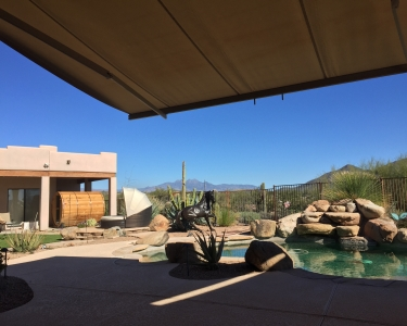 View Details of House Sitting Assignment in Scottsdale, Arizona