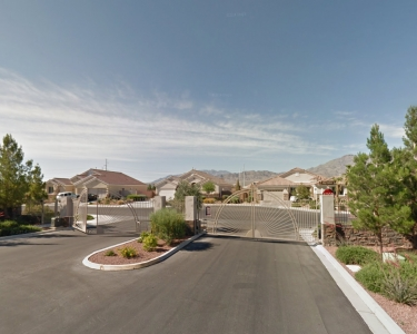 View Details of House Sitting Assignment in Las Vegas, Nevada