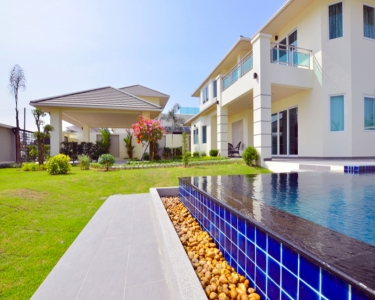 Luxury Home in Pattaya, Thailand