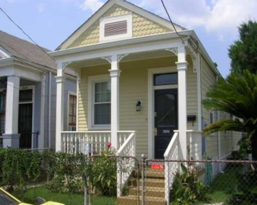 View Details of House Sitting Assignment in New Orleans, Louisiana