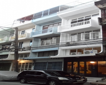 View Details of House Sitting Assignment in Bangkok, Thailand