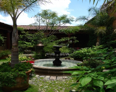 View Details of House Sitting Assignment in Patzcuaro, Mexico