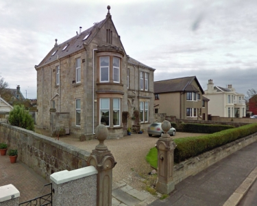 Luxury Home in Ardrossan, Scotland