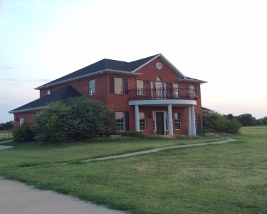 View Details of House Sitting Assignment in Farmersville, Texas