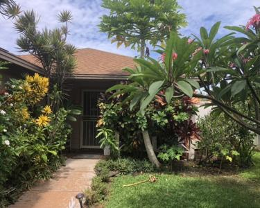 View Details of House Sitting Assignment in Kihei, Hawaii