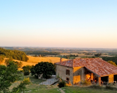 View Details of House Sitting Assignment in Puybegon, France