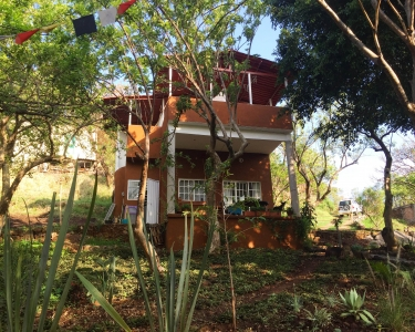 View Details of House Sitting Assignment in Tepoztlan, Mexico