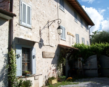 View Details of House Sitting Assignment in Pozzi - Seravezza (lu), Italy