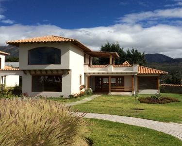 Luxury Home in Cotacachi, Ecuador