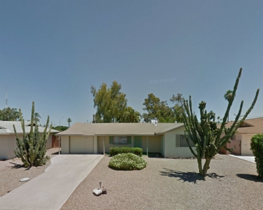 View Details of House Sitting Assignment in Sun City, Arizona