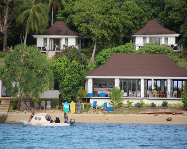View Details of House Sitting Assignment in Neiafu - Tonga Islands, South Pacific