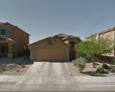 House Sitting in Tucson, Arizona
