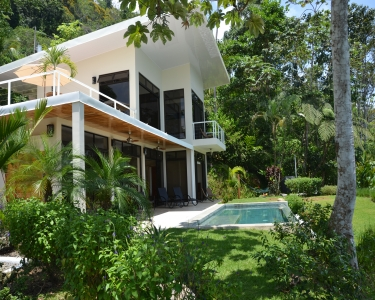 House Sitting in Uvita Puntarenas, Costa Rica