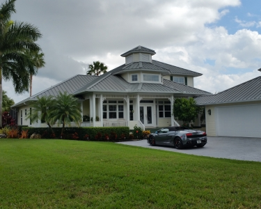 Luxury Home in Port St. Lucie, Florida