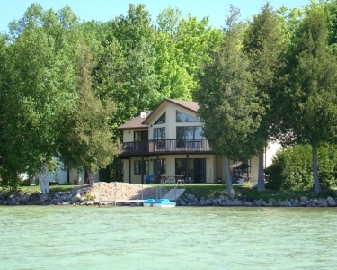 View Details of House Sitting Assignment in Buckhorn, Ontario, Canada