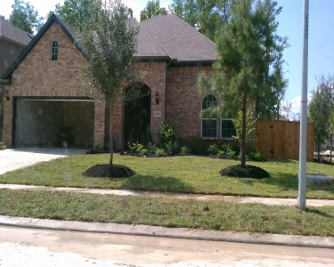Luxury Home in Humble, Texas