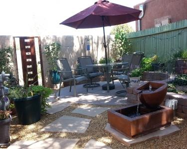 View Details of House Sitting Assignment in Albuquerque, New Mexico