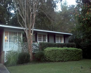 View Details of House Sitting Assignment in Auburn, Alabama