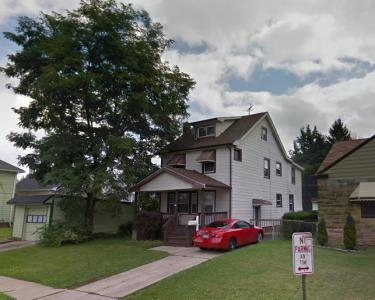 View Details of House Sitting Assignment in Garfield Heights, Ohio