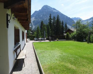 View Details of House Sitting Assignment in Arosa, Switzerland