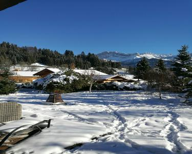 View Details of House Sitting Assignment in Villars-sur-ollon, Switzerland