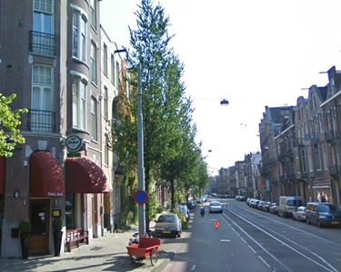 House Sitting in Amsterdam, Netherlands