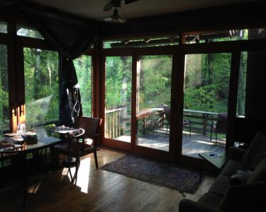 View Details of House Sitting Assignment in Chester Gap, Virginia