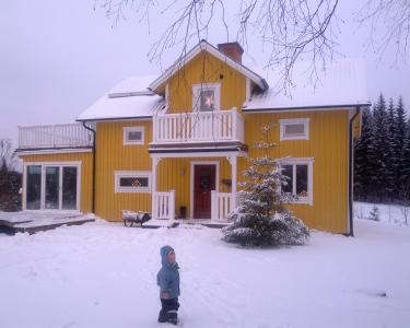 View Details of House Sitting Assignment in Torsby, Sweden