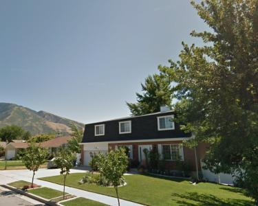 View Details of House Sitting Assignment in Sandy, Utah