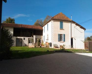 View Details of House Sitting Assignment in Mielan, France