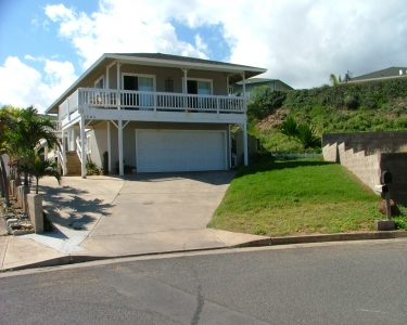 Luxury Home in Wailuku, Hawaii