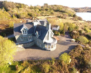 View Details of House Sitting Assignment in Sneem, Co.kerry, Ireland