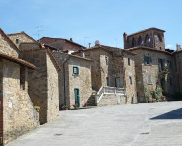 View Details of House Sitting Assignment in Pergine Valdarno, Italy