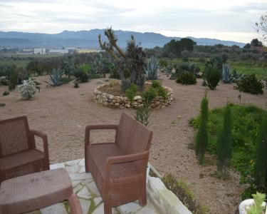View Details of House Sitting Assignment in Mora D Ebre, Spain