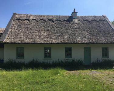View Details of House Sitting Assignment in Galway, Ireland