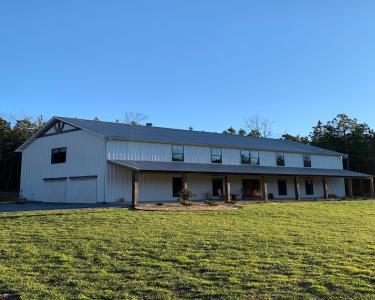 House Sitting in Adairsville, Georgia