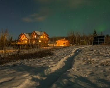 View Details of House Sitting Assignment in Whitehorse, Yukon, Canada