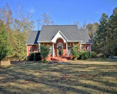 View Details of House Sitting Assignment in Newnan, Georgia