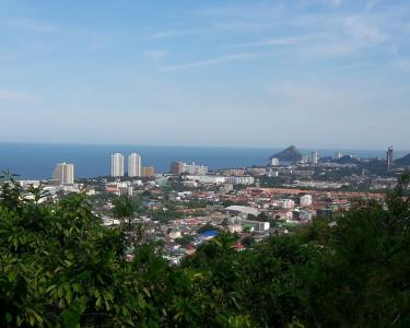 View Details of House Sitting Assignment in Hua Hin, Thailand