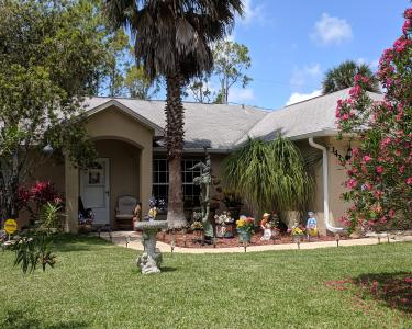 View Details of House Sitting Assignment in Edgewater, Florida
