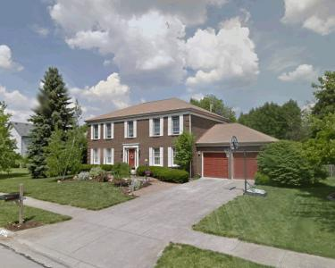 View Details of House Sitting Assignment in Dublin, Ohio