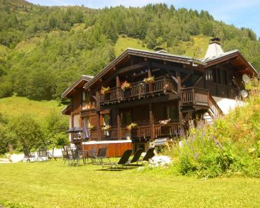 View Details of House Sitting Assignment in Chamonix, France