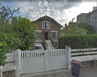 View Details of House Sitting Assignment in Villemomble, France
