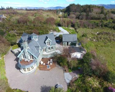 View Details of House Sitting Assignment in Sneem, Ireland