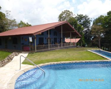 View Details of House Sitting Assignment in Platanillo, Costa Rica