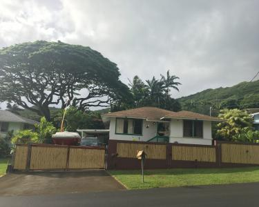 View Details of House Sitting Assignment in Kaneohe, Hawaii